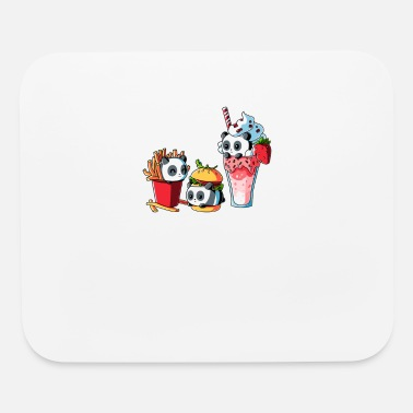 Meal COMBO MEAL - Mouse Pad