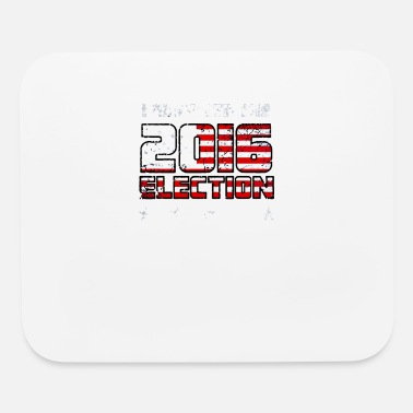 Elections 2016 Election - Mouse Pad