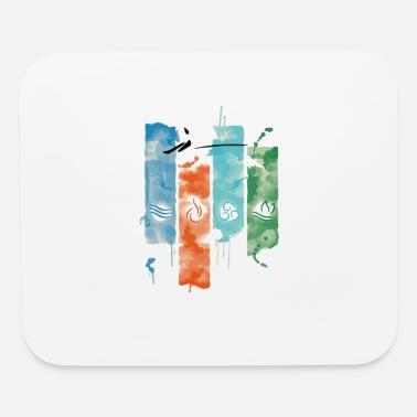 Elements of Life - Mouse Pad