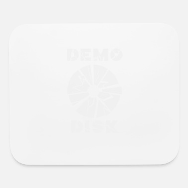 Demo Demo disk - Mouse Pad