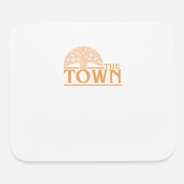 Town The Town - Mouse Pad