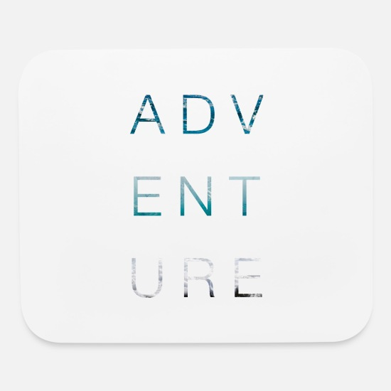 Cyprus Mouse Pads - adventure vacation - Mouse Pad white