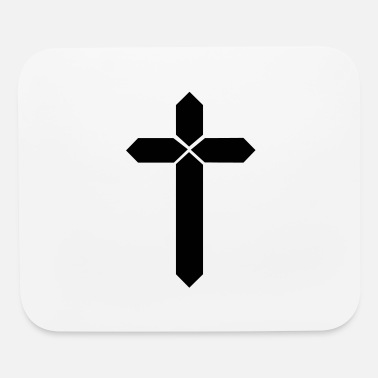 cross38 - Mouse Pad