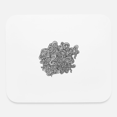 Worms Worms - Mouse Pad