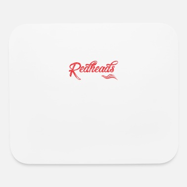 Funny Redhead Redheads Have More Fun Funny Redhead - Mouse Pad