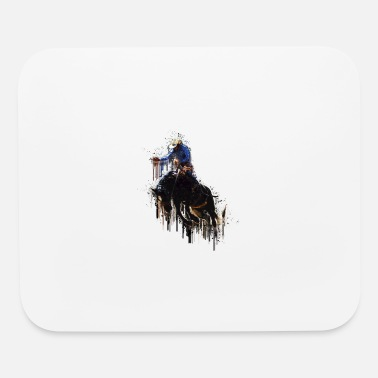 Rodeo rodeo - Mouse Pad