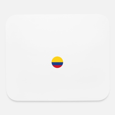 Colombia Roots queen love princesses COLOMBIA - Mouse Pad