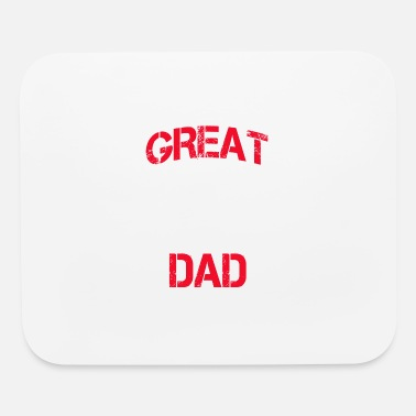 Electrician Great Electrician Are Made By Their Dad - Mouse Pad