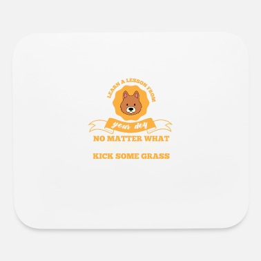Dog Lover Dog - Dogs - Gift - Dog Lover - Mouse Pad