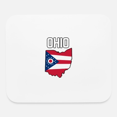 State State - Mouse Pad