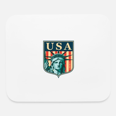 New York City USA - Mouse Pad