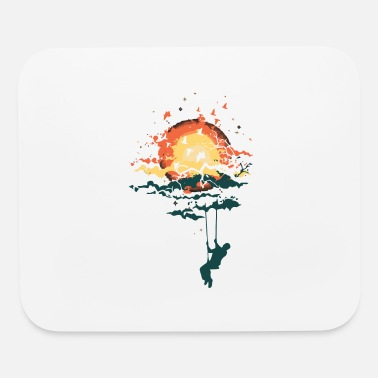 Calypso Calypso Weapon - Mouse Pad