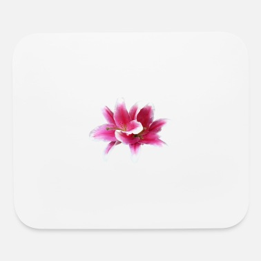 Arm Lilies Arm in Arm - Mouse Pad
