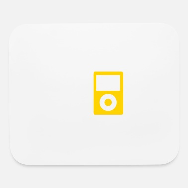 Mp3 IPod / MP3 Player - Mouse Pad