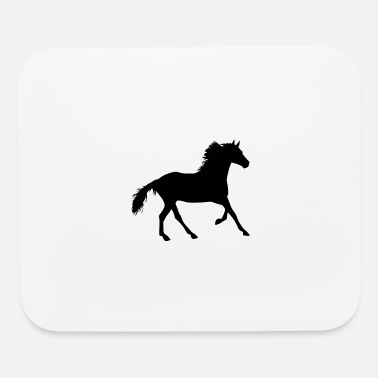 Horse Breed Horse - Mouse Pad