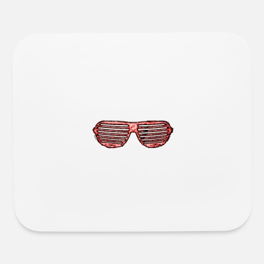 Shutter Grit Shutters - Mouse Pad