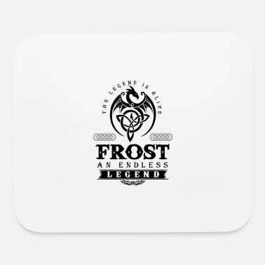 Frost FROST - Mouse Pad