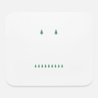 Ugly Space Christmas Ugly Sweater Ugly - Mouse Pad