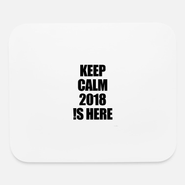 2018 2018 - Mouse Pad
