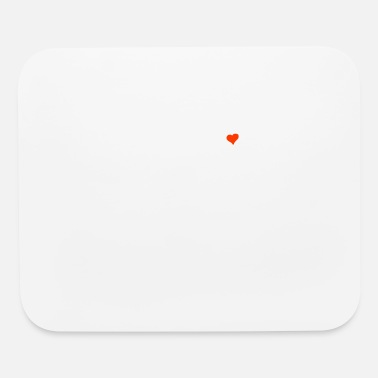 March 1969 March 1969 Heart And Arrow - Mouse Pad