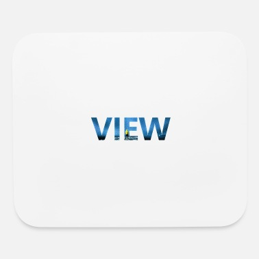 View VIEW - Mouse Pad