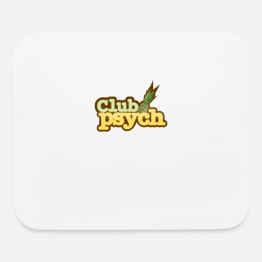Club club - Mouse Pad