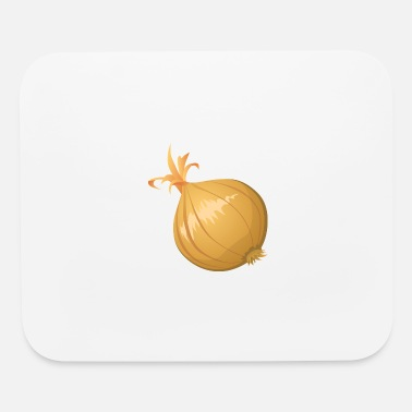 Onion and vegetables - Mouse Pad