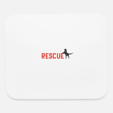 Rescue Rescue - Mouse Pad
