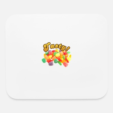 Tasty Tasty - Mouse Pad