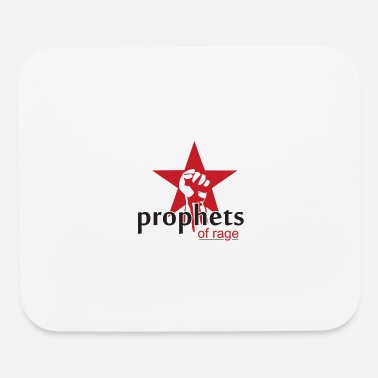 Prophet prophets of rage - Mouse Pad