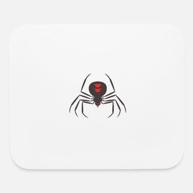 Black Widow Black Widow - Mouse Pad