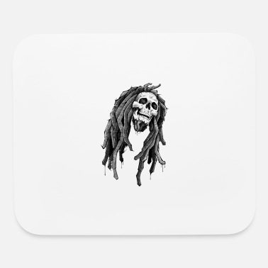 Marley Dead Marley - Mouse Pad