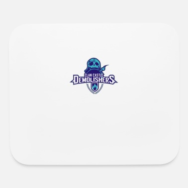 Clan Clan Destroyers - Mouse Pad
