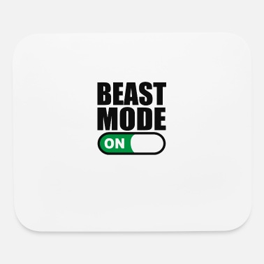 Mode Mode On - Mouse Pad