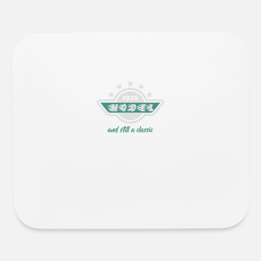 Classic Classic - Mouse Pad
