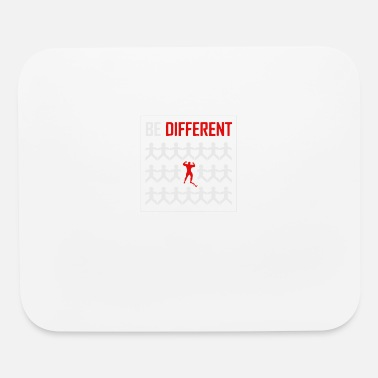 Different Be Different - Mouse Pad
