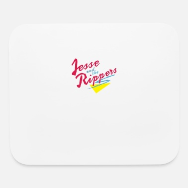 Ripper Jesse and the Rippers - Mouse Pad
