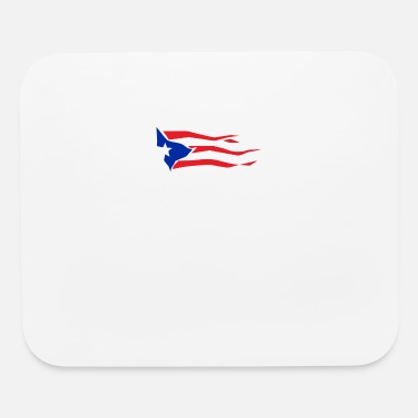 Puerto Puerto Rico - Mouse Pad