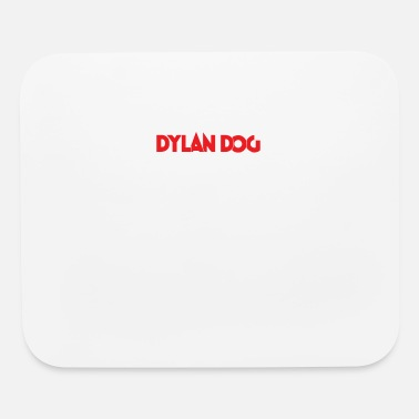 Dylan Dylan Dog - Mouse Pad