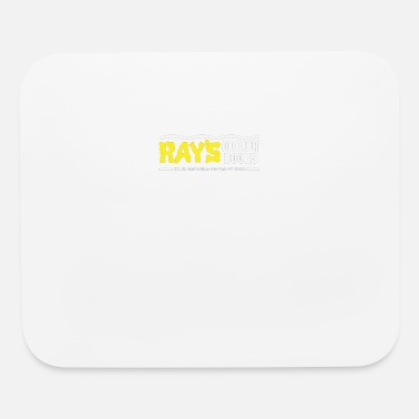 Occult Rays Occult Books - Mouse Pad