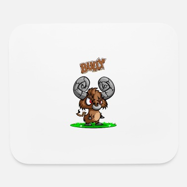 Bully Bully - Mouse Pad