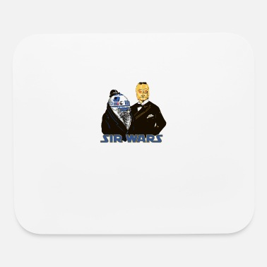 Sir Sir Wars - Mouse Pad
