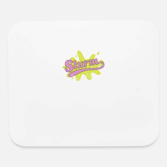 Enjoy Mouse Pads - N963 New Trend - Mouse Pad white