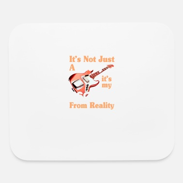 Hobby Not Just A Hobby - Mouse Pad