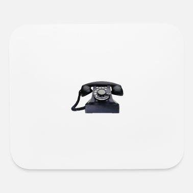 Phone Phone - Mouse Pad