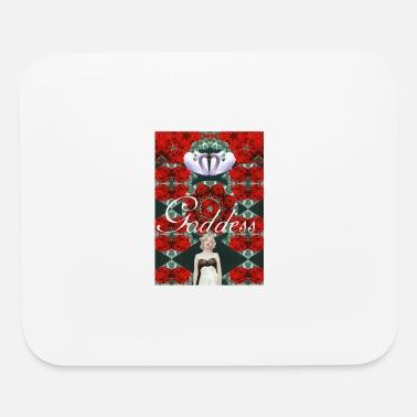 Shop Goddess Mouse Pads online | Spreadshirt