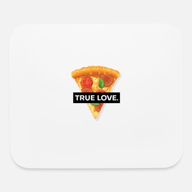 Italy Pizza - Mouse Pad