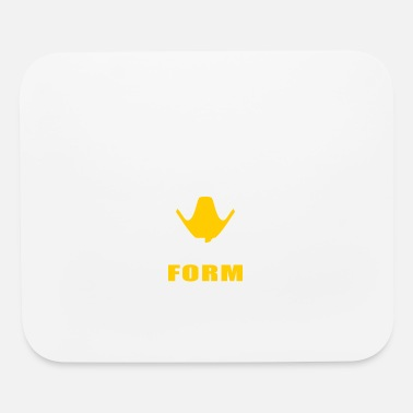 Form zenyatta true form is without form - Mouse Pad