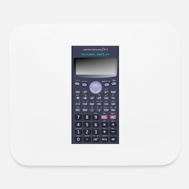 Scientific Scientific calculator - Mouse Pad