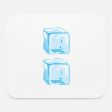 Ice Ice Ice - Mouse Pad